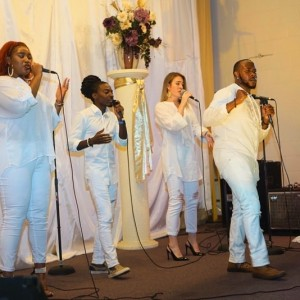 William Feaster & Progress - Gospel Music Group in Camden, New Jersey