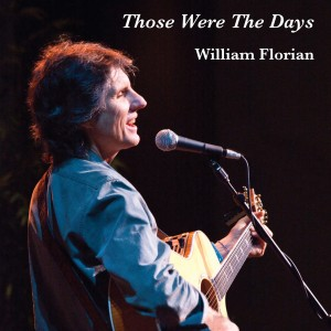 William Florian-Formerly Of New Christy Minstrels - Folk Singer in Sebastopol, California