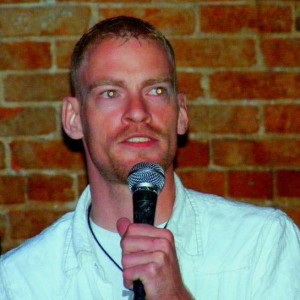 William Kilmer - Stand-Up Comedian in St Petersburg, Florida