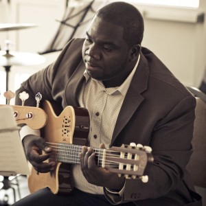 William Mukuna - Jazz Band / Guitarist in Hamilton, Ontario