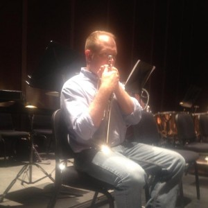William Osinski - Trumpet - Trumpet Player in Laredo, Texas