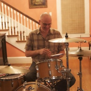 William Ryland - Pro Drummer - Drummer in Dallas, Texas