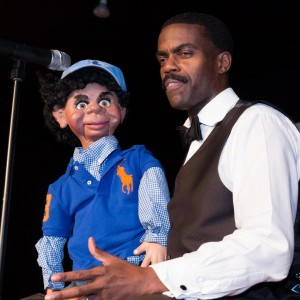 William Salaam - Ventriloquist in Atlanta, Georgia