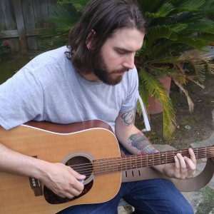 William Sconce - Singing Guitarist in Lodi, California