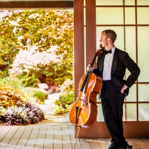 William Spengler - Cellist - Cellist in Denver, Colorado
