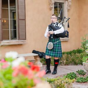 William Thayer - Bagpiper / Celtic Music in Phoenix, Arizona