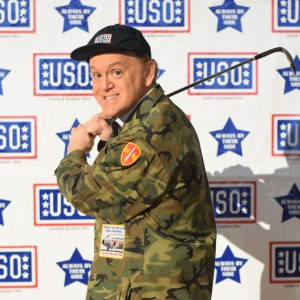 Bob Hope Impersonator - Bill Johnson - Bob Hope Impersonator / Patriotic Entertainment in Las Vegas, Nevada