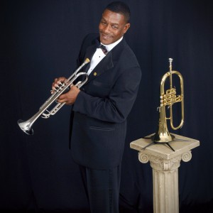 Willie Bradley-Trumpeter With Heart N Soul - Trumpet Player in Fayetteville, North Carolina