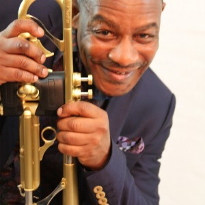 Willie Bradley - Jazz Band / Holiday Party Entertainment in Fayetteville, North Carolina
