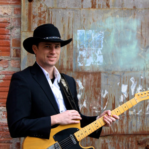 Willie Guy Arnot - Guitarist / Wedding Entertainment in Houston, Texas