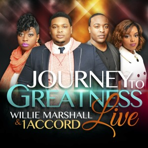 Willie Marshall and 1Accord - Gospel Music Group / Gospel Singer in Wilmington, Delaware