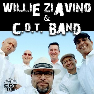 Willie Ziavino & C.O.T. Band - Latin Band in Atlanta, Georgia