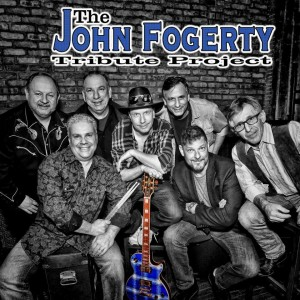 The John Fogerty Tribute Project - Tribute Band in New York City, New York