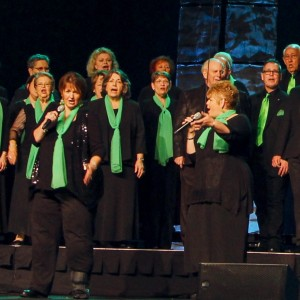 Wilmington Celebration Choir - Gospel Music Group / Gospel Singer in Wilmington, North Carolina
