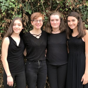 Wilmington Grace Notes - String Quartet / Classical Ensemble in Wilmington, North Carolina