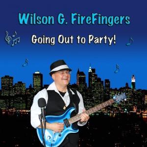 Wilson G Firefingers