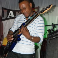 Wilson Pierre - Guitarist in Miami, Florida