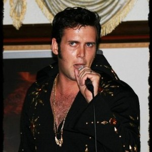 Wilvis Entertainment - Elvis Impersonator in Abilene, Texas