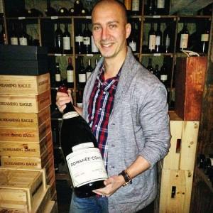 Wine Educator - Event Planner / Bartender in New York City, New York