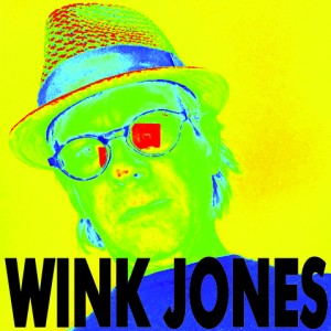 Wink Jones - Mobile DJ in Houston, Texas