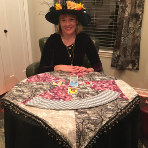 Big Readings - Tarot Reader / Halloween Party Entertainment in Milford, Michigan