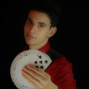 Winter Magic Show - Children's Party Magician / Corporate Magician in Coral Gables, Florida