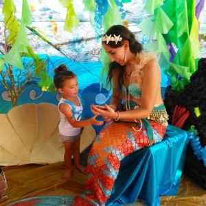 Wish Upon a Seastar Parties and Events - Princess Party / Children's Party Entertainment in Covina, California