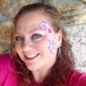 Wishes Face Painting - Face Painter in Hartselle, Alabama