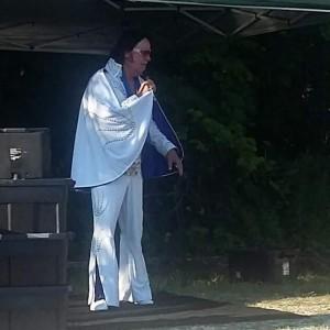 With Love of Elvis - Elvis Impersonator / Impersonator in Ashtabula, Ohio
