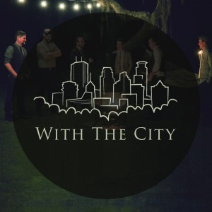 With The City - Christian Band in Tampa, Florida