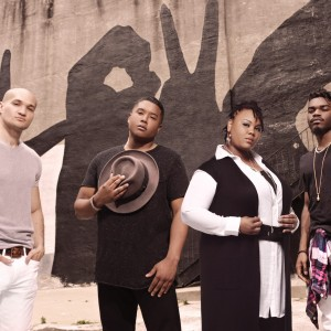 withLove - Christian Band in Baltimore, Maryland