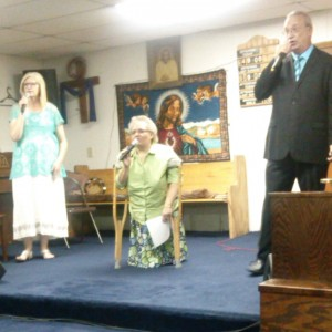 Witness 4 Him - Southern Gospel Group in Wedowee, Alabama