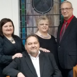 Witness 4 Him, - Southern Gospel Group in Wedowee, Alabama