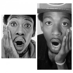 Wiz Khalifa Impersonator - Actor in Greenville, South Carolina