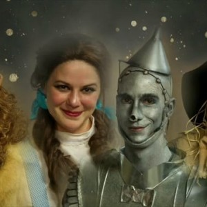 Wizard Of Oz Characters Brought To Life - Look-Alike in Los Angeles, California