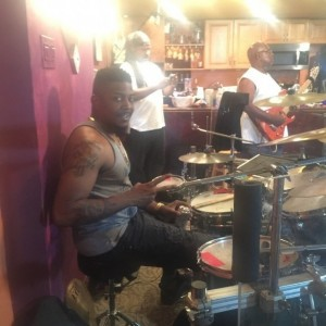 Wolffe - Drummer / Percussionist in Baltimore, Maryland
