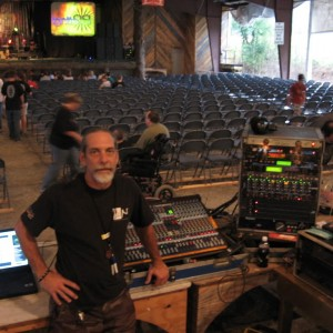 Wolfpit Productions - Sound Technician in Connelly Springs, North Carolina