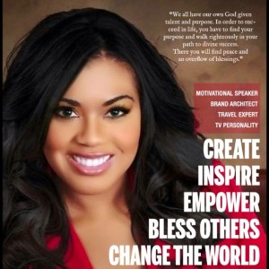 Women, Youth & Business Empowerment by Ileaa Swift - Business Motivational Speaker in Dallas, Texas