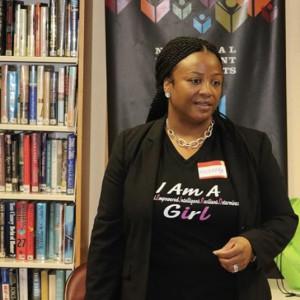 Arnetta Williams/ Motivational Speaker - Motivational Speaker in Philadelphia, Pennsylvania