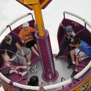 WonderShowz, LLC - Carnival Rides Company / Party Inflatables in Canton, Michigan