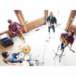 Wooden Sleepers - Folk Band in Portland, Oregon