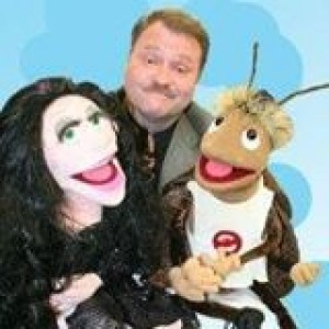Woodi Bruce and his cast o characters - Ventriloquist / Motivational Speaker in Milwaukee, Wisconsin