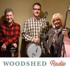WoodShed Radio - Bluegrass Band in Indianapolis, Indiana