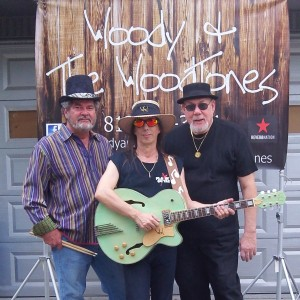 Woody & The WoodTones - Party Band / Halloween Party Entertainment in Florida, Puerto Rico
