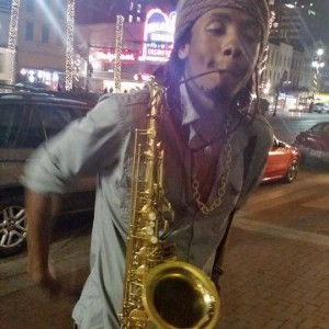 Craig Beacham - Saxophone Player in Los Angeles, California