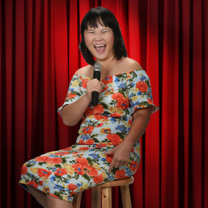 Nicole Tran - Wordplay Humorist - Stand-Up Comedian in Bay Area, California