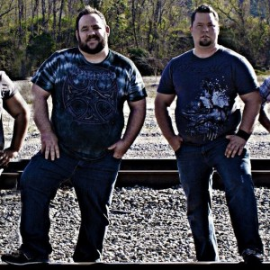 WordsinRed - Christian Band in Irvine, Kentucky
