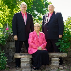 Work In Progress - Gospel Music Group / Southern Gospel Group in Cincinnati, Ohio