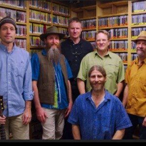 World Beatnix - World Music in Grass Valley, California