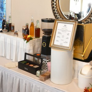 World Class Coffee Catering - Caterer in Aubrey, Texas